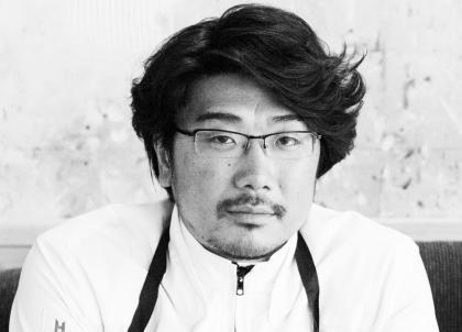 Les 50 chefs qui font Paris #11: rencontre avec Ryuji Teshima (Restaurant Pages)