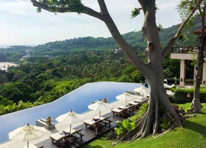 Pimalai Resort & Spa, le joyau hôtelier de Koh Lanta en Thaïlande