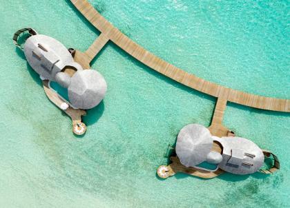 On a dormi à Soneva Jani, le nouvel hôtel le plus incroyable des Maldives