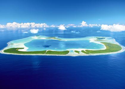 The Brando, l'île privée la plus exclusive de Polynésie