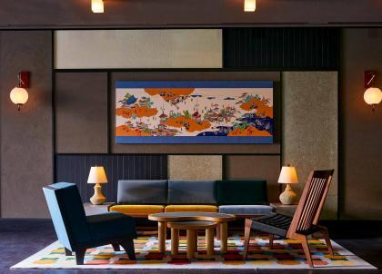 Ace Hotel Kyoto, le nouvel hôtel le plus cool de l'ancienne capitale du Japon