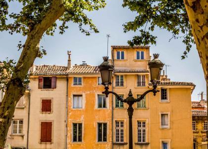 72 heures à Aix-en-Provence : les meilleures adresses de la ville