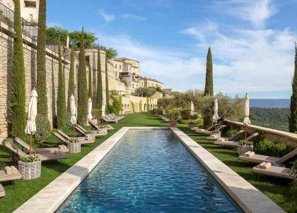 Les plus beaux hôtels de Provence : nos meilleures adresses