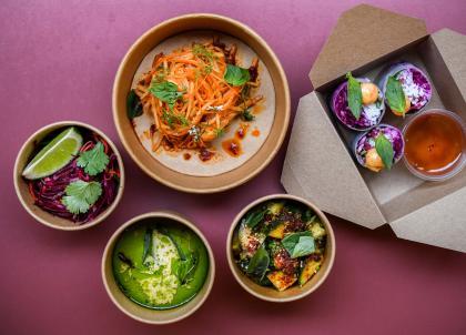 Paris : les nouveaux restaurants de 2020 à tester à la maison