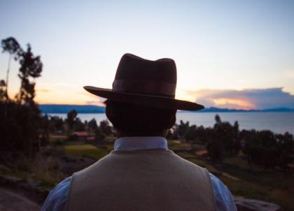 Amantani : le Lac Titicaca vu autrement