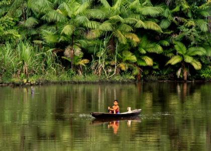 Sombre Amazone - De Porto-Velho à Belém (Partie 2)