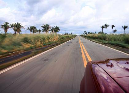 Au Brésil, road trip mouvementé de Bélem à Salvador