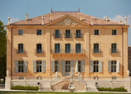 Œnotourisme en France : 5 idées d'hôtels dans les vignes