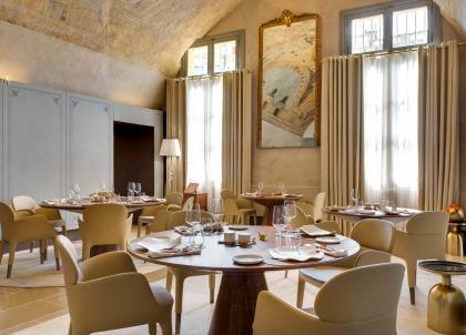 Montpellier : à l'Hôtel Richer de Belleval, les frères Pourcel mettent les bouchées doubles