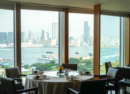Hong Kong : à Lung King Heen, la gastronomie cantonaise « trois étoiles »