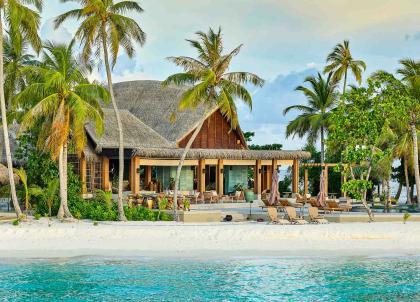 Les plus beaux resorts & hôtels 5-étoiles des Maldives, classés par style