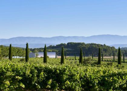 Les 15 plus beaux hôtels dans les vignesen France & Europe