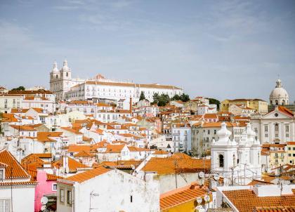 72 heures à Lisbonne : les meilleures adresses pour le weekend