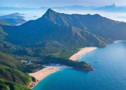 Hong Kong côté nature : 5 balades pour découvrir la destination autrement