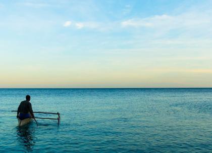 Madagascar, entre beauté des paysages et authentique vie de village