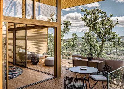 Souki Lodges & Spa : immersion en pleine nature dans l'Hérault