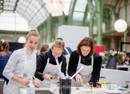Taste of Paris 2017 : le festival gastronomique de retour au Grand Palais au printemps