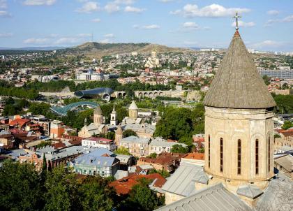 72 heures à Tbilissi : les meilleures adresses de la capitale géorgienne