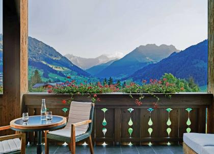 The Alpina Gstaad, la perfection a un nom dans les Alpes suisses