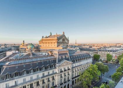 Paris : les restaurants les plus attendus de la rentrée 2020