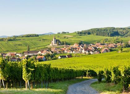 Alsace : nos bonnes adresses pour un weekend en amoureux