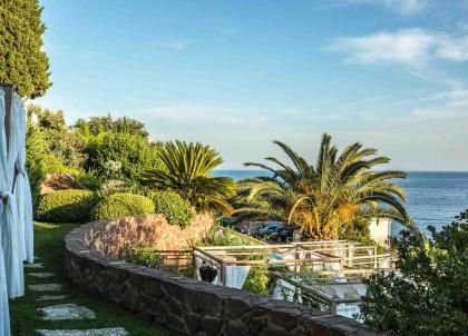 Les 10 plus beaux hôtels de la Côte d'Azur