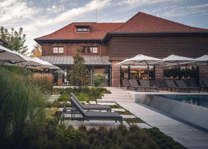 Les 10 plus beaux hôtels spa en Alsace