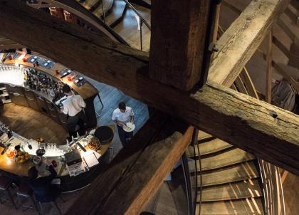 On a testé (et aimé) la Brasserie des Haras à Strasbourg