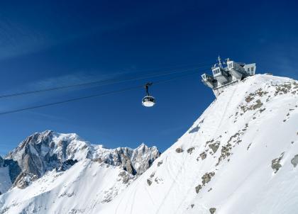 Ski dans le Val d'Aoste : les meilleures adresses de La Thuile et Aoste