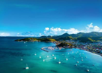 Saint-Martin : le meilleur de l'île, hors des sentiers battus