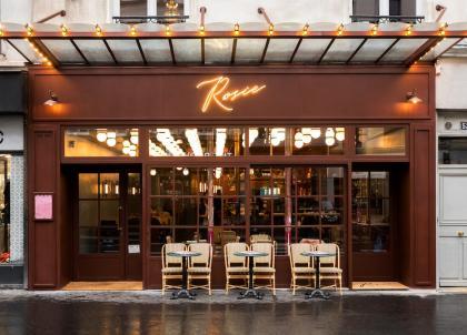 Paris : on a testé la Brasserie Rosie, une brasserie nouvelle génération à Bastille