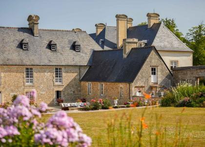 Normandie : les plus beaux hôtels et maison d'hôtes près des Plages du Débarquement