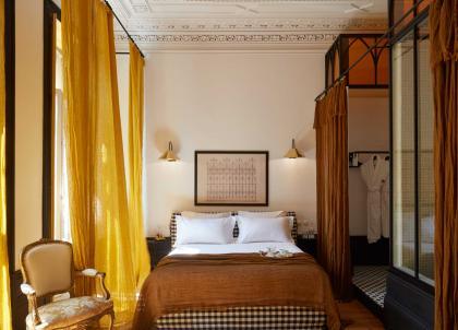 Les 10 meilleurs et plus beaux hôtels de Porto
