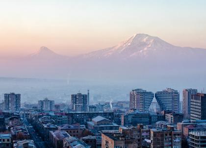 72 heures à Erevan : les meilleures adresses de la capitale arménienne