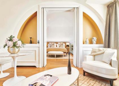 Paris : les 10 plus beaux hôtels du centre de Paris