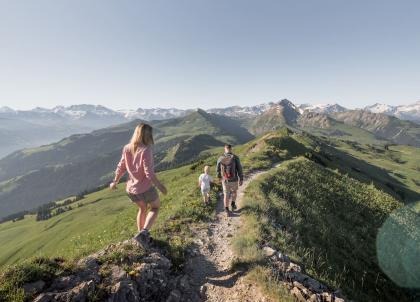 Suisse : 4 raisons de découvrir Gstaad cet été