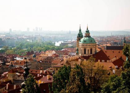 Voyage immobile : 24 heures à Prague depuis son salon