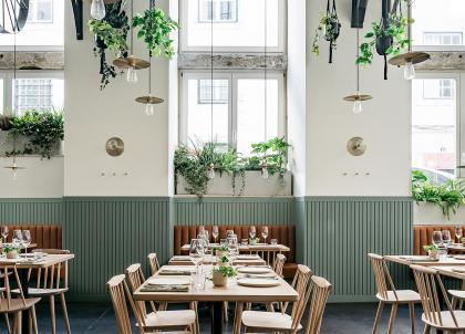 Lisbonne : les 15 meilleurs restaurants et tables à connaître