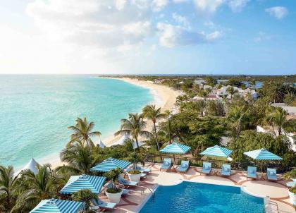 """5 raisons de partir à Saint-Martin, la """"Friendly Island"""" des Caraïbes"""
