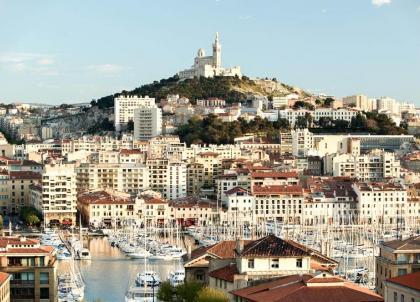 72 heures à Marseille : les meilleures adresses pour le week-end