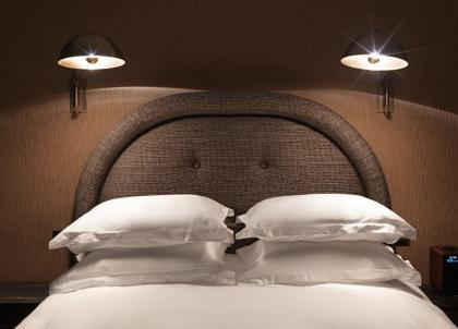 Le Grand Pigalle, boutique hotel tendance par les créateurs de l'Experimental à SoPi