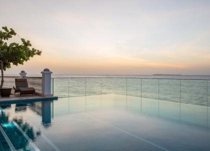 Sur l'île de Zanzibar, Park Hyatt inaugure sa première adresse africaine