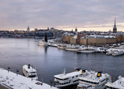 Le Grand Hôtel Stockholm, palace entre luxe intemporel et touches contemporaines