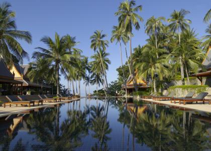L'Amanpuri, paradis intemporel d'Aman à Phuket