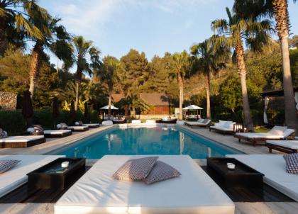 A Ibiza, un petit paradis nommé Can Xuxu