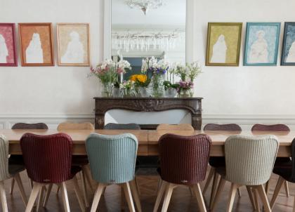 Eden Ouest, une maison d'hôtes luxueuse au coeur de La Rochelle