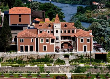 Six Senses Douro Valley, premier resort européen de Six Senses au Portugal