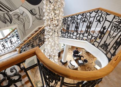Le Clarance Hôtel : quand Lille se dote d'une adresse d'exception