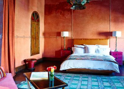Marrakech en 5 riads : nos meilleures adresses