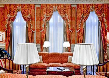 Le Grand Hotel Wien, grande dame de l'hôtellerie viennoise